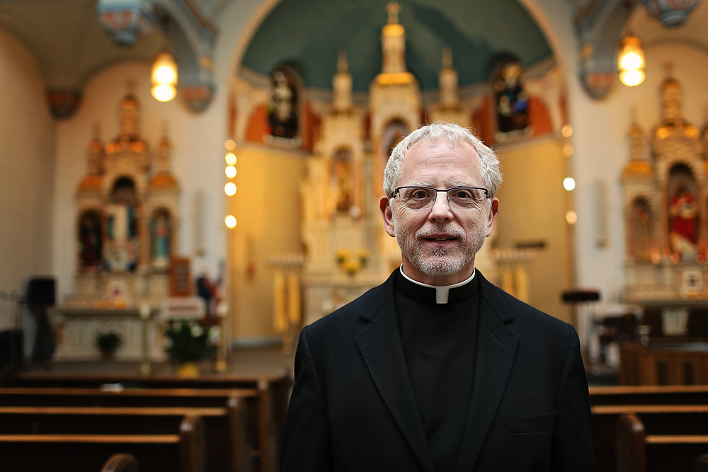 father paul turner